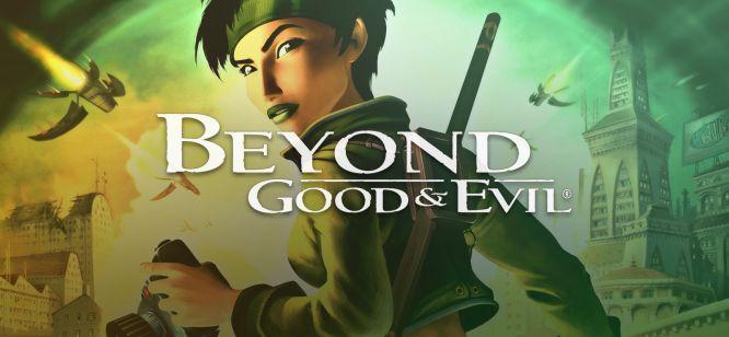 Ubisoft potwierdza - Beyond Good and Evil 2 naprawdę powstaje  - obrazek 1
