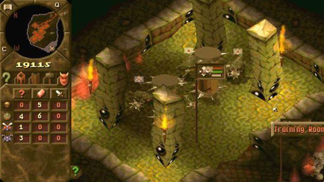 Dungeon Keeper za darmo w prezencie na Originie  - obrazek 1