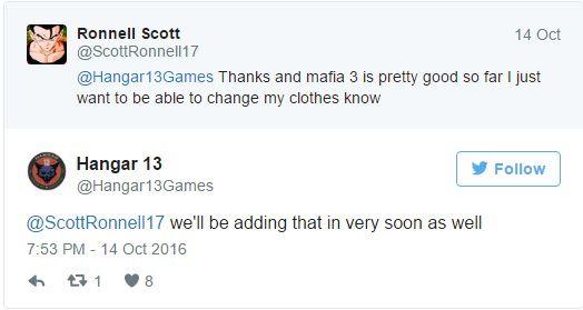 Mafia 3 – Lincoln pójdzie na zakupy - obrazek 2