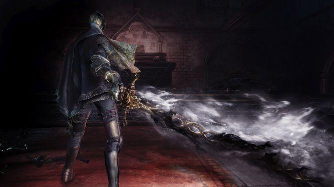 Kolejna aktualizacja Dark Souls III ukaże się w najbliższy piątek - obrazek 1