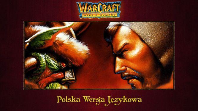 Warcraft: Orcs and Humans doczekało się polskiej wersji językowej - obrazek 1