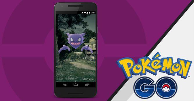 Pokemon Go z pierwszym wydarzeniem na Halloween - obrazek 1