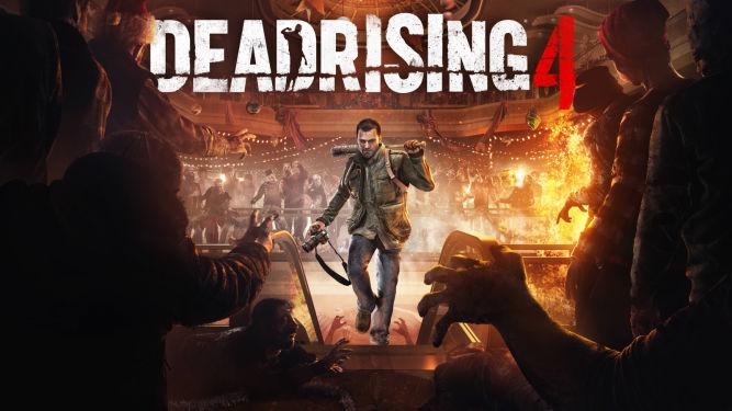 Zwiastun Dead Rising 4 udowadnia, że gra nie spoważniała nic a nic - I bardzo dobrze!  - obrazek 1