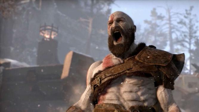 Na najbliższym PlayStation Experience nie zobaczymy nowego God of War - obrazek 1