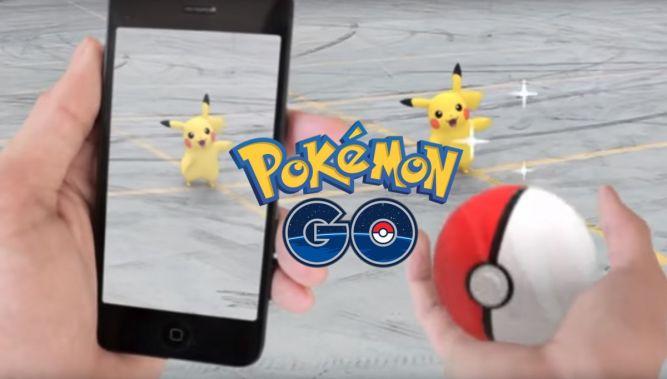 Pokemon Go niedługo z bonusami za codzienną grę - obrazek 1