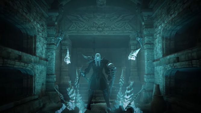 Nekromanta powraca do Diablo III - obrazek 1