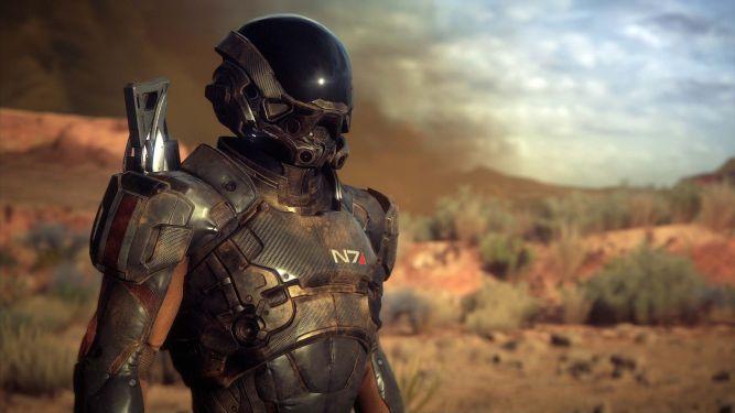 Już dzisiaj dowiemy się więcej o Mass Effect: Andromeda - obrazek 1