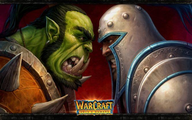Warcraft 1 i 2 doczekają się zremasterowanych wersji? - obrazek 1