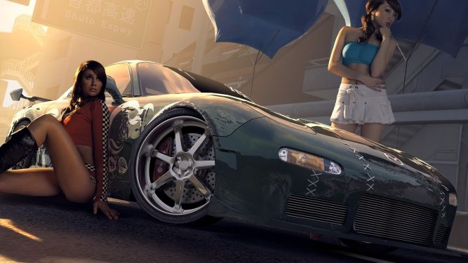Następny NfS to Need for Speed Arena? - obrazek 1