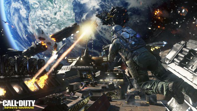 Call of Duty: Infinite Warfare rozczarowaniem? Te statystyki są wymowne - obrazek 1