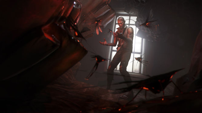 Dishonored 2 - pierwszy patch poprawiający wydajność na PC dostępny w wersji beta - obrazek 1