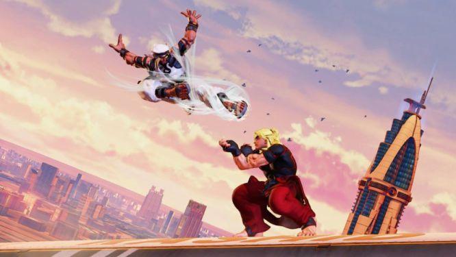 Street Fighter V – Capcom zapowiada wsparcie do 2020 roku - obrazek 1