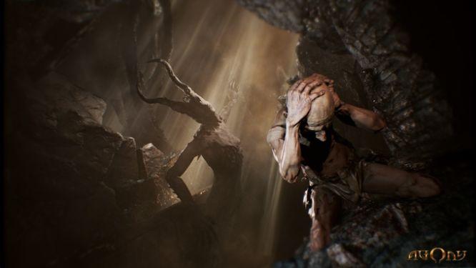 Agony - polski survival horror sfinansowany. Premiera w przyszłym roku - obrazek 1