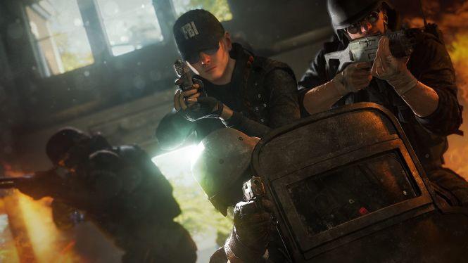 Rainbow Six Siege - kolejny Season Pass doda 8 operatorów z 4 sezonów - obrazek 1