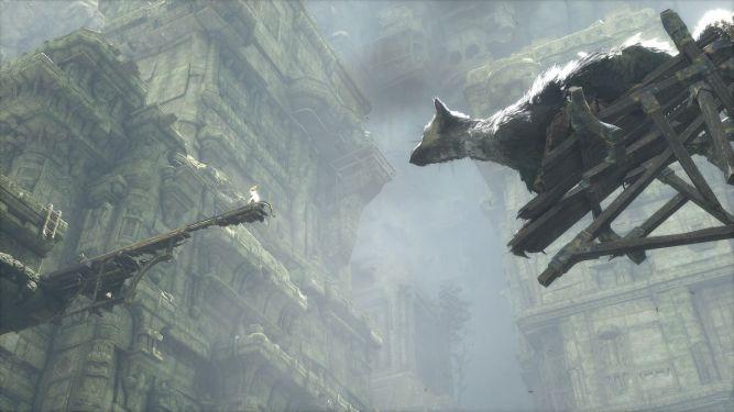 The Last Guardian – liczba zamówień przedpremierowych powyżej oczekiwań Sony - obrazek 1