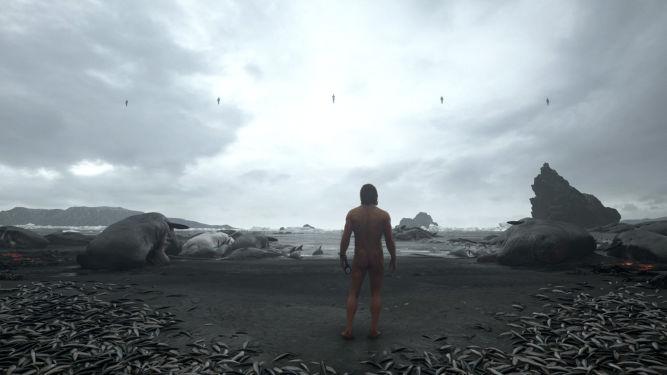 Twórcy Killzone'a pomagają przy Death Stranding - obrazek 1