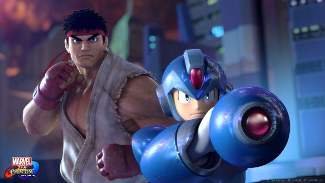 Marvel vs. Capcom: Infinite oficjalnie! Zobacz gameplay trailer - obrazek 1