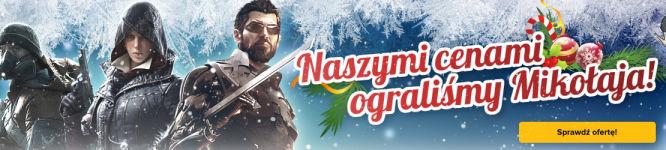 Moc prezentów w mikołajkowej ofercie sklepu gram.pl! - obrazek 2