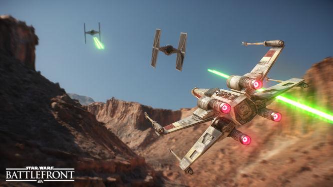 """Star Wars: Battlefront 2 z kampanią single-player? """"Wysłuchaliśmy graczy"""" - obrazek 1"""