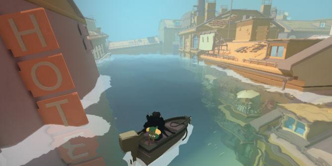 EA i Jo-Mei Games zapowiadają przygodówkę Sea of Solitude - obrazek 1