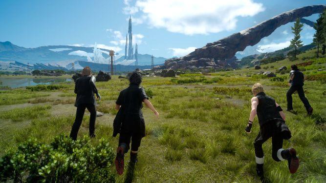 GramTV: Recenzja Final Fantasy XV - obrazek 1