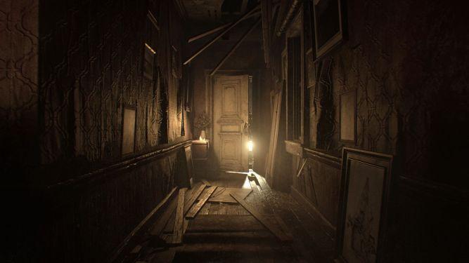 Capcom spodziewa się wysokich ocen dla Resident Evil 7 - obrazek 1