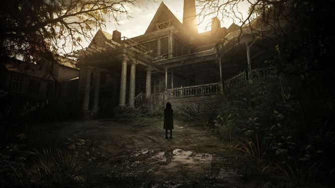 Resident Evil 7 z nowym, krzykliwym zwiastunem - obrazek 1