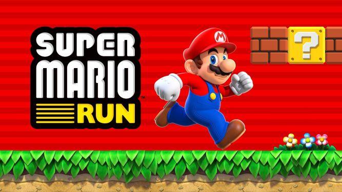 Rewelacyjny start Super Mario Run! Wynik Pokemon Go pobity trzykrotnie - obrazek 1