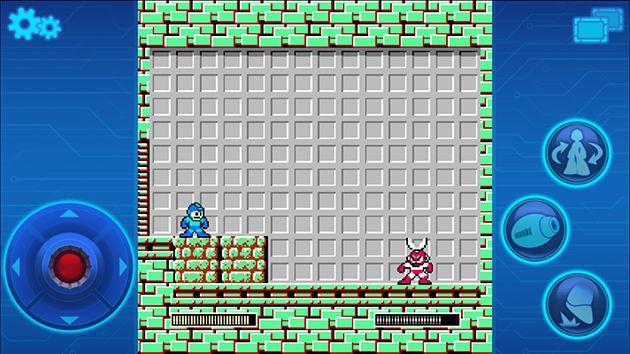 Sześć części serii Mega Man trafi na smartfony i tablety - obrazek 1