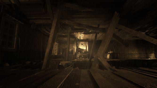 Resident Evil 7 i FPP - czy to się uda?  - obrazek 1