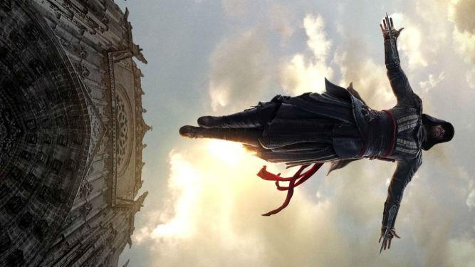 Filmowy Assassin's Creed - przegląd ocen - obrazek 1