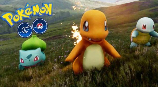 Pokemon Go z nową aktualizacją - obrazek 1