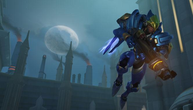 Kosmiczne przychody z Overwatcha. Jedna gra wygenerowała ponad 10 proc. obrotów na rynku - obrazek 1