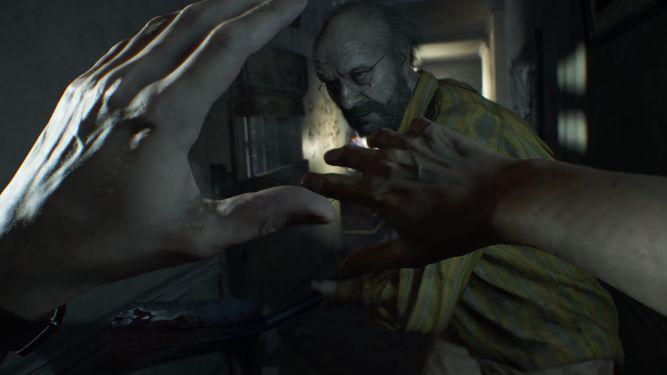 Resident Evil 7 - patch do wersji demo już dostępny - obrazek 1