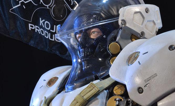 """Ludens z logo Kojima Productions może zawitać w Twoim domu. Za """"jedyne"""" 2000 dolarów - obrazek 1"""