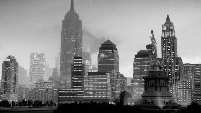 Mod do GTA V pozwoli na wycieczkę do Liberty City - obrazek 1