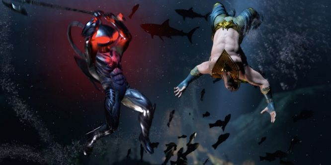 Ed Boon dementuje plotki o dacie premiery Injustice 2 - obrazek 1