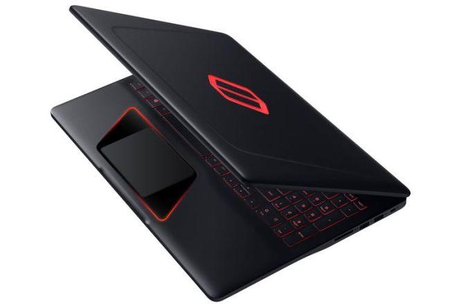 Notebook Odyssey, czyli pierwsza linia gamingowych laptopów Samsunga - obrazek 2