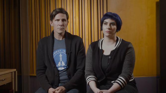 Mass Effect Andromeda - oto przebojowi aktorzy podkładający głos pod rodzeństwo w grze - obrazek 1