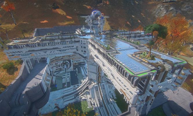 Serwery EverQuest Landmark zostaną wyłączone w przyszłym miesiącu - obrazek 1
