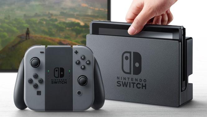 Premiera Nintendo Switch odbędzie się 17 marca? - obrazek 1