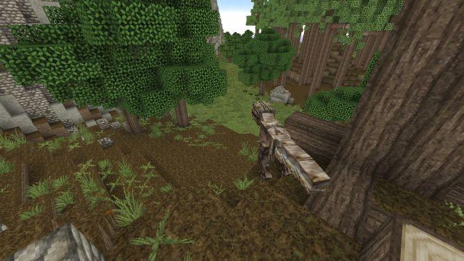GothicCraft - grywalny Gothic w świecie Minecrafta! - obrazek 1