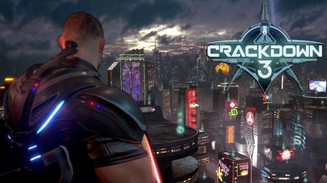 Scalebound skasowane, a co z Crackdownem 3? Informator uspokaja - obrazek 1