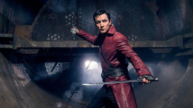 Daniel Wu także zagra w filmie Tomb Raider - obrazek 1