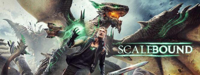 Spencer po porażce ze Scalebound: Microsoft wciąż będzie ryzykować - obrazek 1