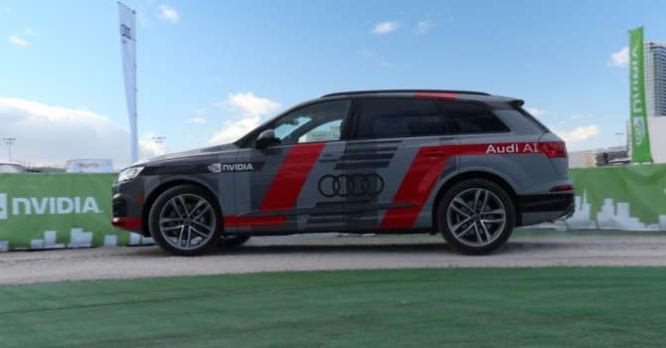 GTA V posłuży jako symulator do prac nad pojazdami autonomicznymi - obrazek 1