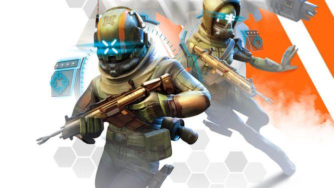 Titanfall: Frontline skasowany. Gra nie wyszła poza zamkniętą betę - obrazek 1