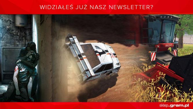 Gramowiczko i Gramowiczu - wiecie już o naszym nowym newsletterze? - obrazek 1