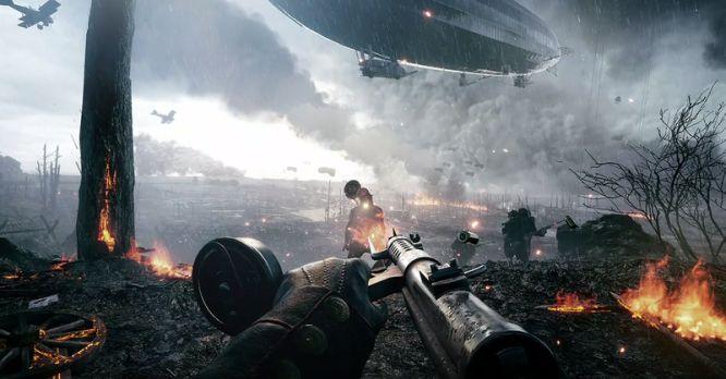 Battlefield 1 - wkrótce ruszy fanowskie centrum testowe  - obrazek 1