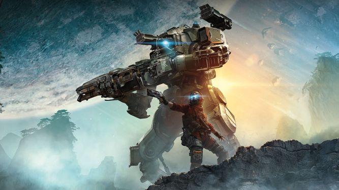 EA nie przejmuje się marną sprzedażą Titanfall 2 - obrazek 1